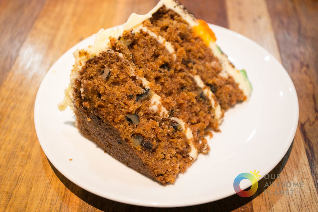 Image result for carrot cake wildflour