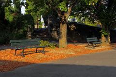 Rest here - Photo of Peyrefitte-sur-l'Hers