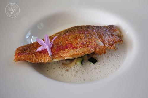 Restaurante El Lago Marbella www.cocinandoentreolivos.com (23)