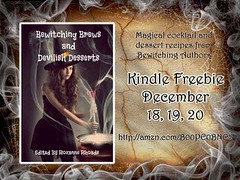 Bewitching Brews Free Dec
