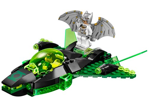 76025 Green Lantern vs Sinestro 04