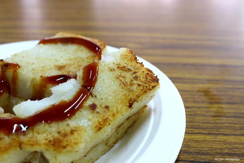 易和屋早餐 (4)