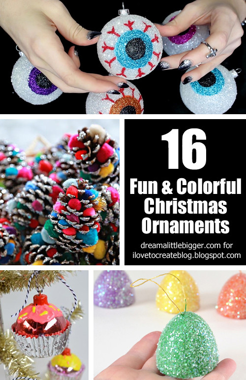 16-fun-colorful-christmas-ornaments-dreamalittlebigger