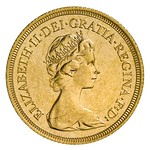 1974-Royal-Mint-Sovereign-portrait-by-Arnold-Machin