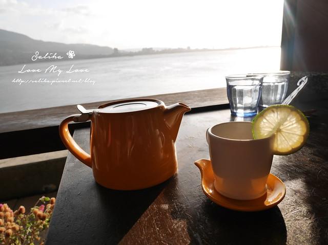 淡水長堤下午茶 (16)