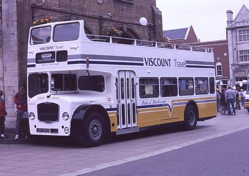 Bristol 3209