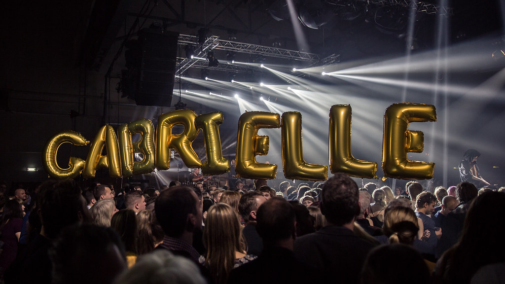 P3 Gull 2014 - Gabrielle