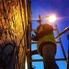 Still going strong @amarapordios at the village underground #Streetart #streetartlondon