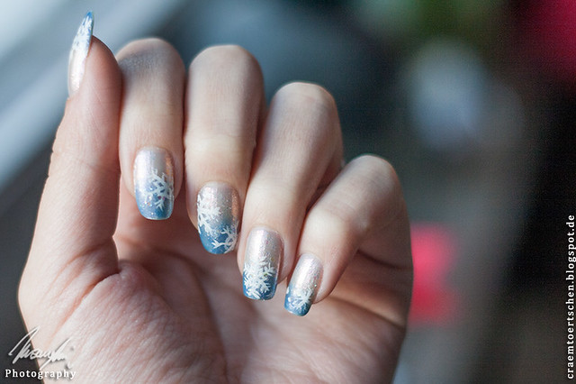 [Notd] Snowflake Addiction