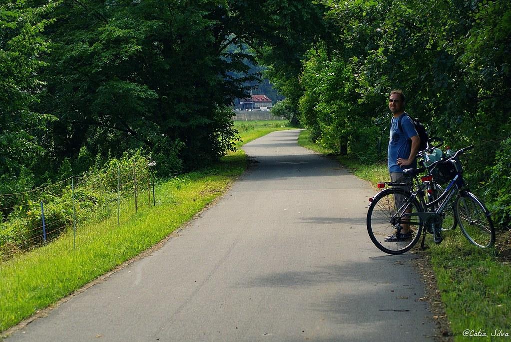 Ruta en bici - Frontera Alemania con Republica Checa (7)