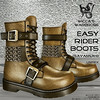Wicca's Wardrobe - Easy Rider Boots (Savannah] unisex Vendor