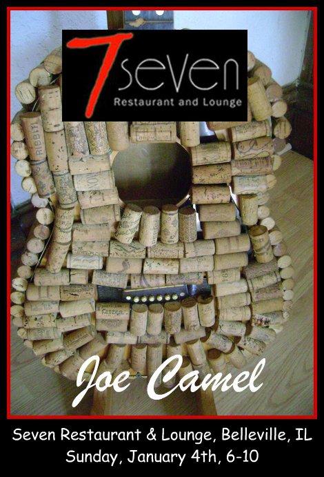 Joe Camel 1-4-15