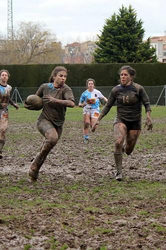 AionSur 16018389566_2266a023c1_d La Selección Andaluza de Rugby femenino convoca a la arahalense Marta Carmona para el Campeonato de España Deportes