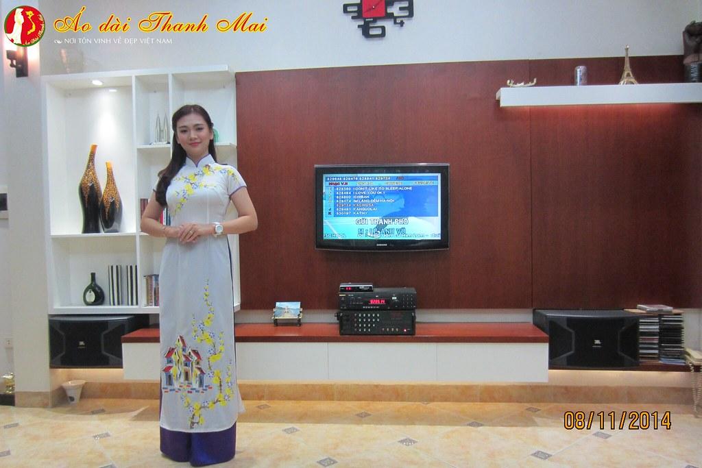 Ảnh kỷ yếu Nguyễn Khánh Vân D173 1