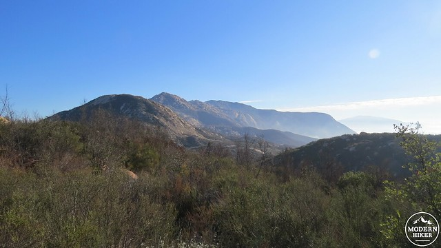 El Cajon Mountain 2