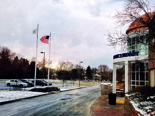 Monroe Township Public Library