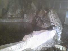 裂石温泉 - naniyuutorimannen - 您说什么!