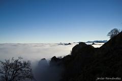 Comenzamos a ver Picos de Europa