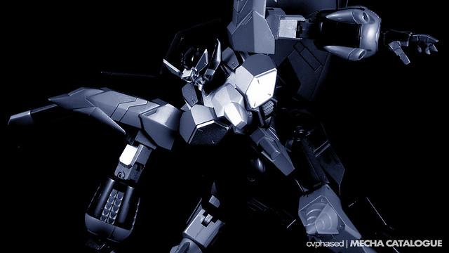 Super Robot Chogokin GaoFighGar