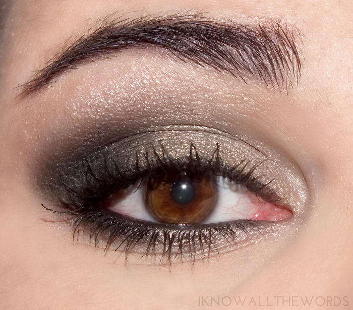 maybelline earthy neutrals
