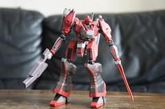Armored Core - Nineball