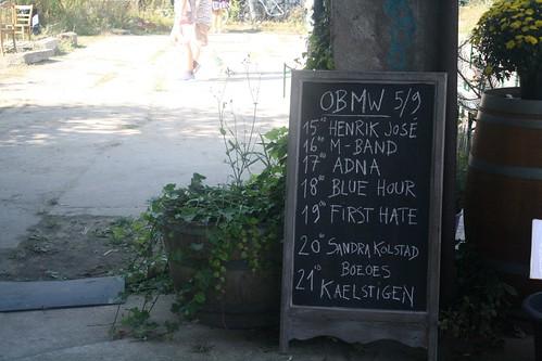 our/berlin music week