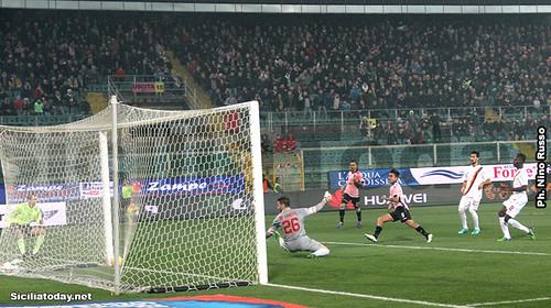 Palermo, Dybala ferma la corsa della Roma$