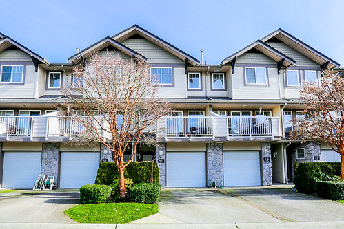 Storyboard of Unit 50 - 8888 151st Street, Surrey