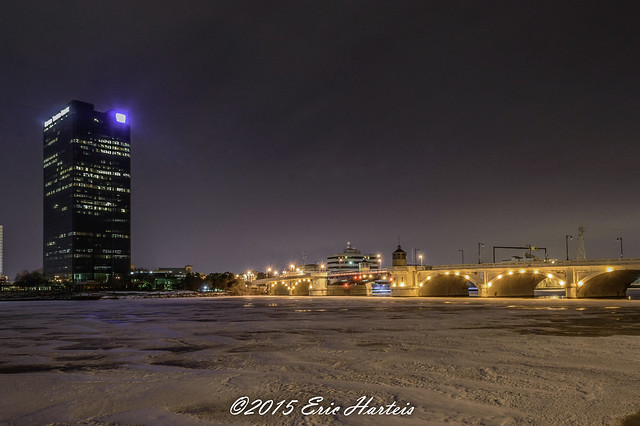 Toledo Winter