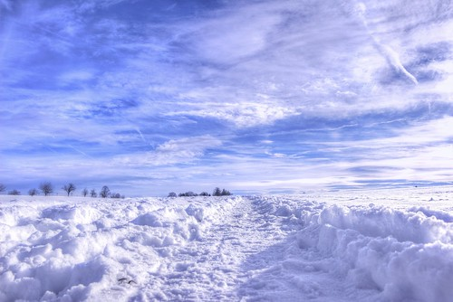 blue sky snow nature colors weather clouds canon landscape schweiz switzerland day suisse cloudy hdr wwh photomatix huttwil