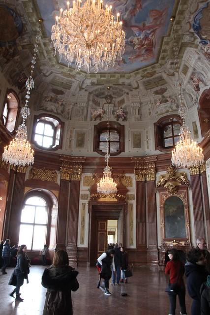 102 - Palacio Belvedere