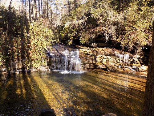 us unitedstates hiking southcarolina tablerock pickens knobhistorical
