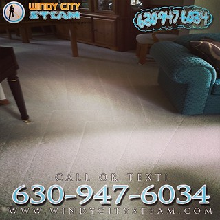 Carpet Cleaning in Woodridge, IL 60517