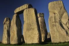 Stonehenge ストーンヘンジ
