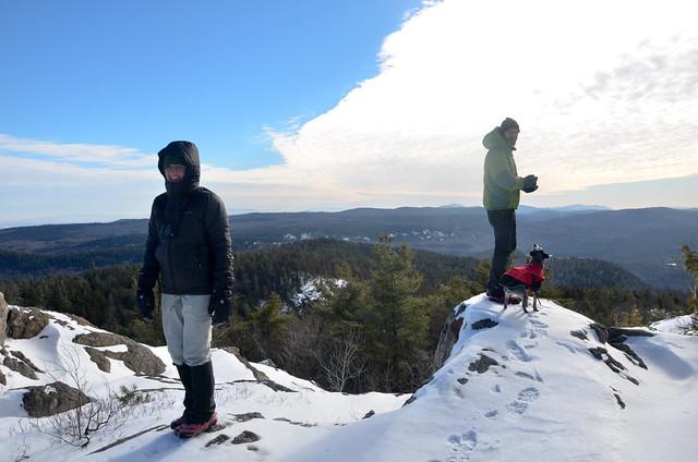 ADK/Mt Treadway