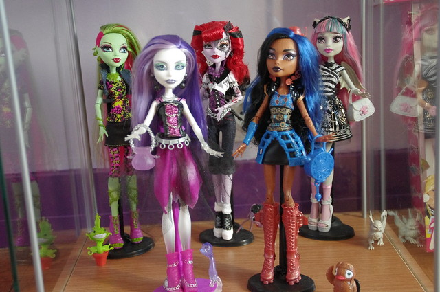 Les Monster High de Cendrine  - Page 2 16316362212_765147eecb_z