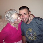 Saying goodbye to Nan