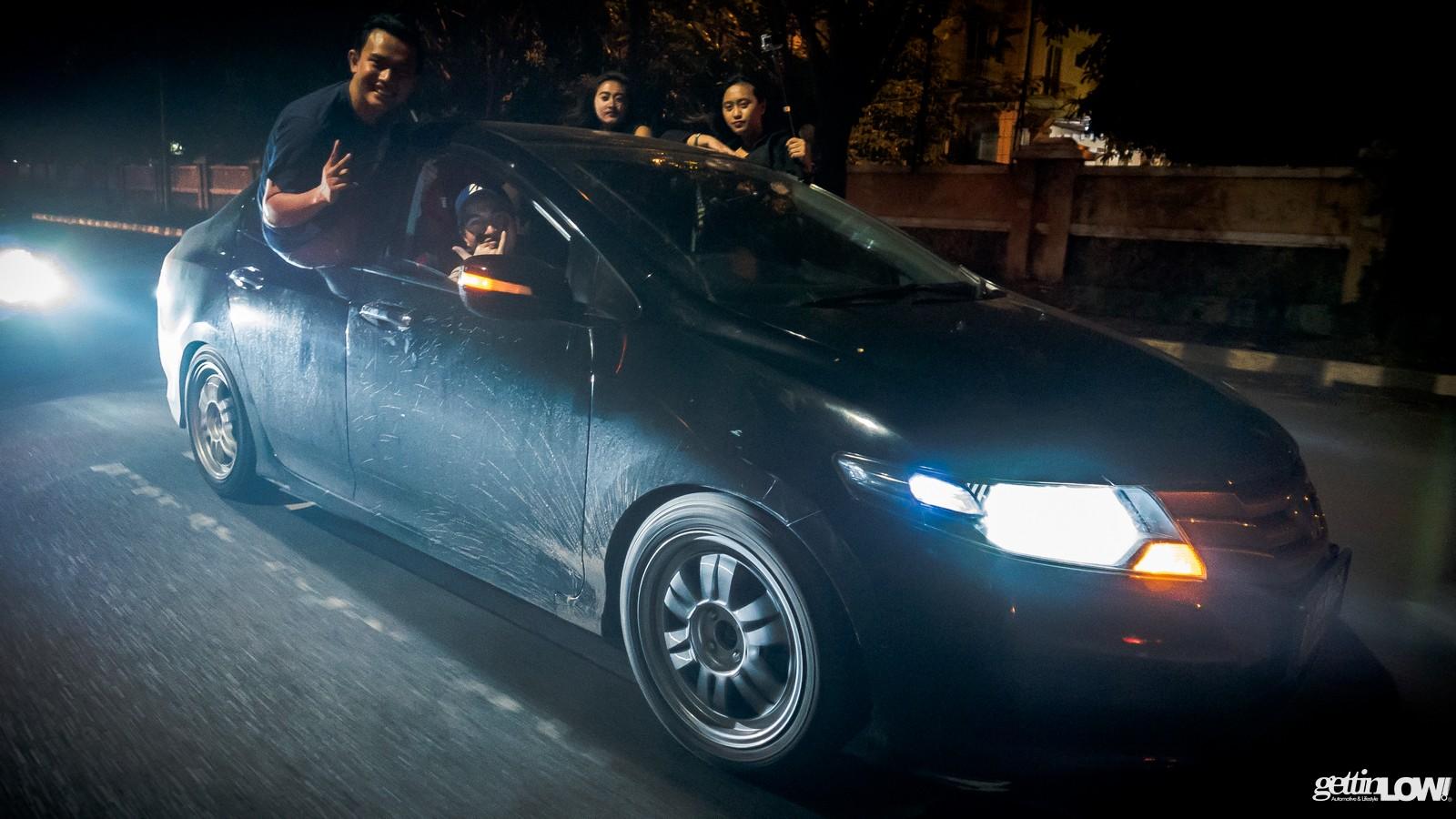 Trackerz Sahur On The Road