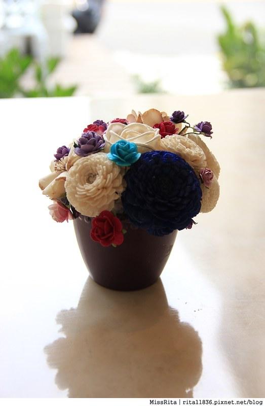 金心盈福 Cuore D'oro法義甜點 台中法式甜點 台中甜點 台中下午茶 台中推薦甜點 義式冰淇淋9