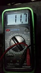 Crankcase vent heater diagnostics
