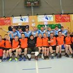 2013 Straubsport Unihockey Cup, Saison 2012/13