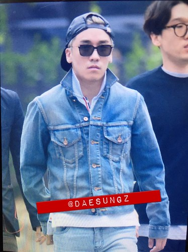 Big Bang - KBS Music Bank - 15may2015 - Seung Ri - daesungz - 01