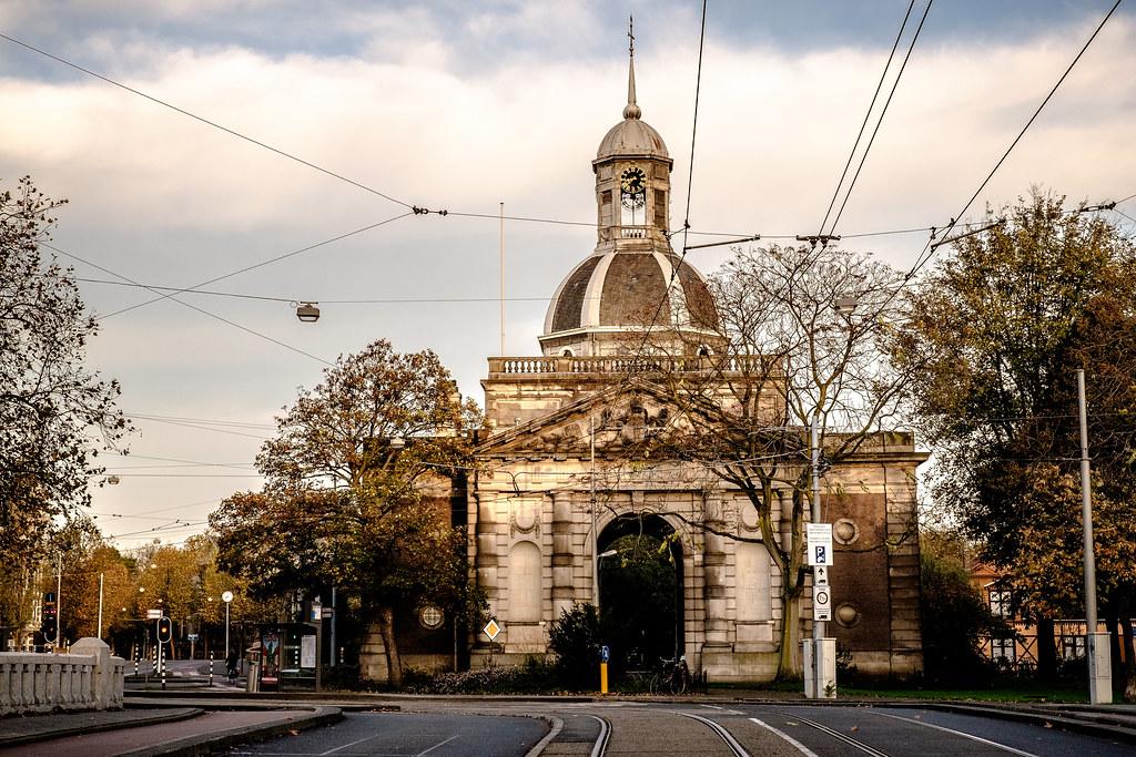 Muiderpoort, Amsterdam-Oost