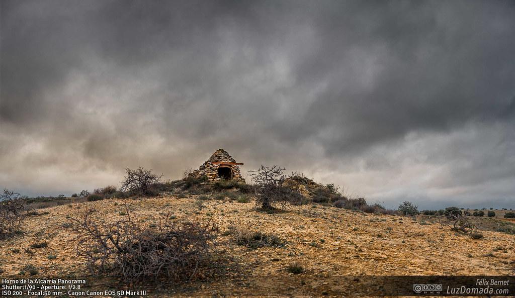 Horno de la Alcarria Panorama