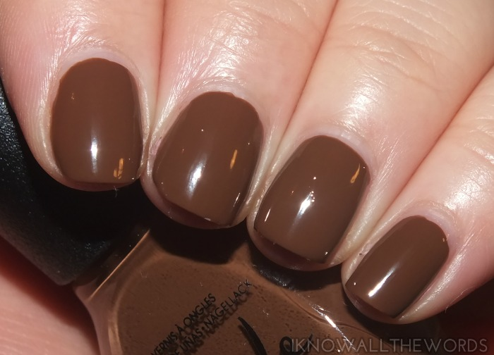 nicole by opi new shades- that's just plain nuts!