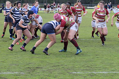 Women's Rugby Tournament
