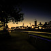 Cityscape Of The Mind - Real Like Its A Dream (London) by Simon Hadleigh-Sparks