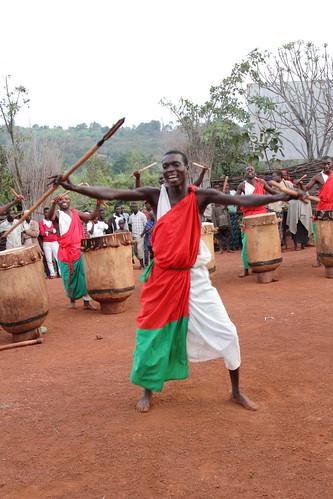 africa burundi eastafrica 2014