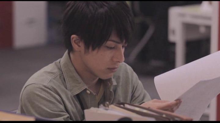 Doushitemo Furetakunai Movie (36)
