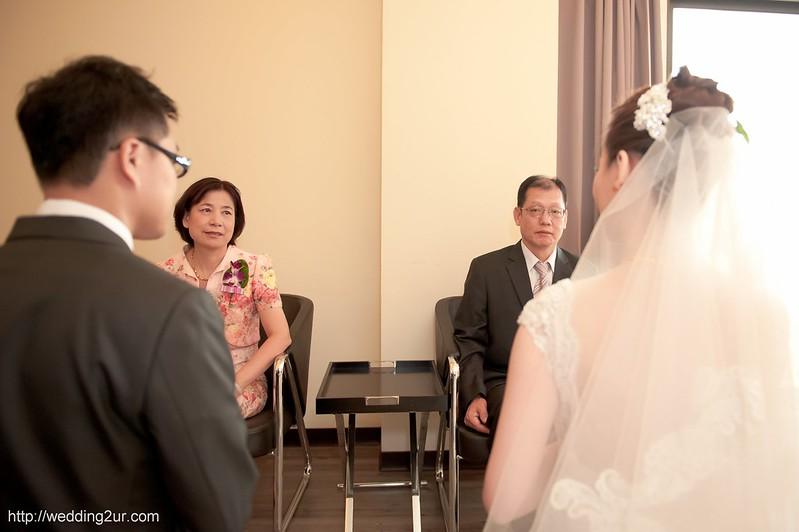 [婚禮攝影] @雲林自宅流水席_050家昇佩如